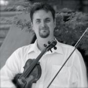dan flanagan, violin