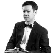 matthew oshida, violin