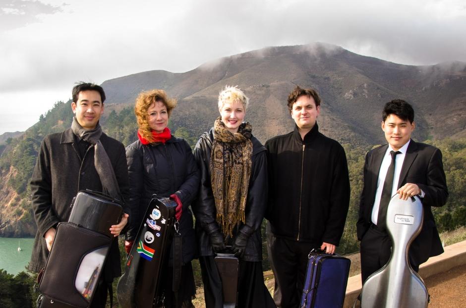 Farallon Quintet Overlook