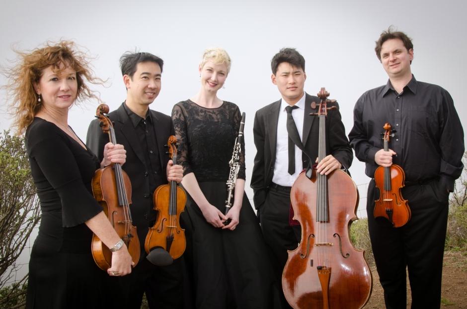 Farallon Quintet Sky